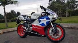 Ducati evo 848 edicion especial