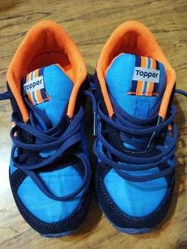 Zapatillas Topper Theo Kids