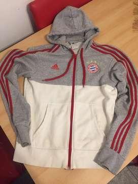Campera Bayern Munchen original Talle M