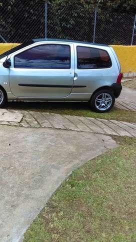 Twingo  modelo 2009