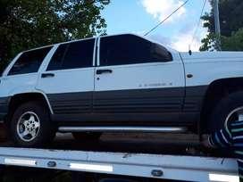 Jeep grand cherokee Laredo sport