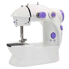 Maquina De Coser Mini Sewing Machine