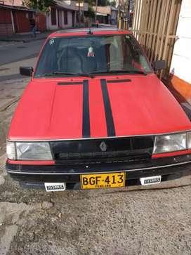 Se vende Renault 9 en buen estado