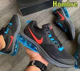 Venta de Zapatos Deportivos