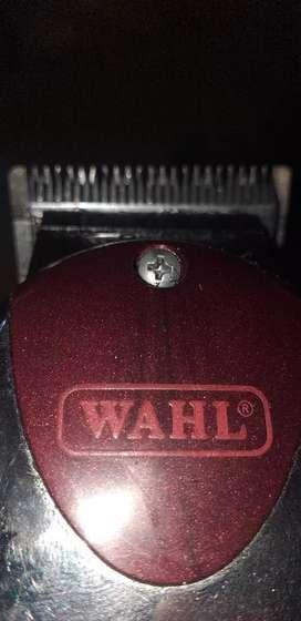 Vendo wahl magic clip con cable