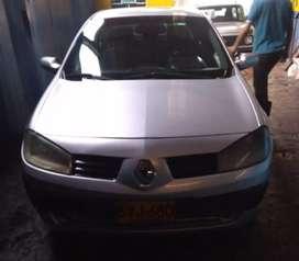 Renault Megane 2 perfecto estado