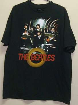 Polo The Beatles M Original John Lennon