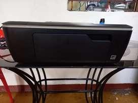 Se vende Impresora multifuncional marca Hp