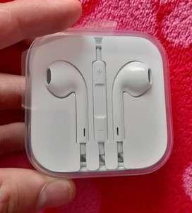 Earpods Iphone Original nuevo
