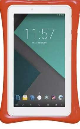 Vendo o permuto tablet x celular chico que tenga wsp y GPS más importante