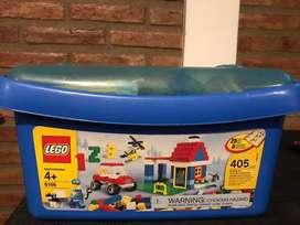 LEGO 6166 mas de 600 piezas