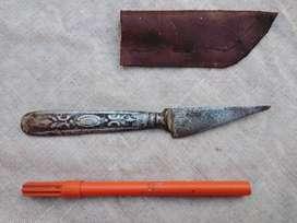 Antiguo cuter para encuadradores( muy probablemente Solingen)