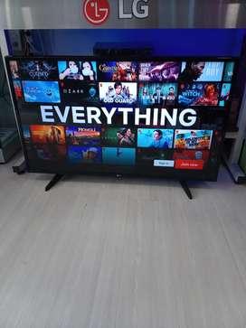 TV LG Smart 43 pulgadas