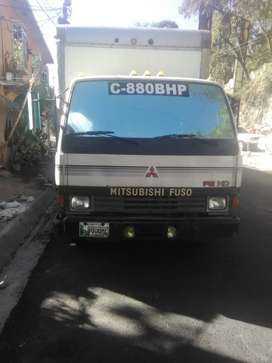 Vendo Mitsubishi fuso turbo intercooler