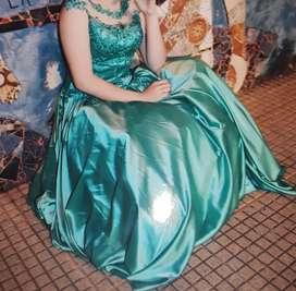 Alquilo vestido de 15