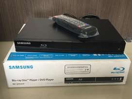 Blu-Ray Samsung