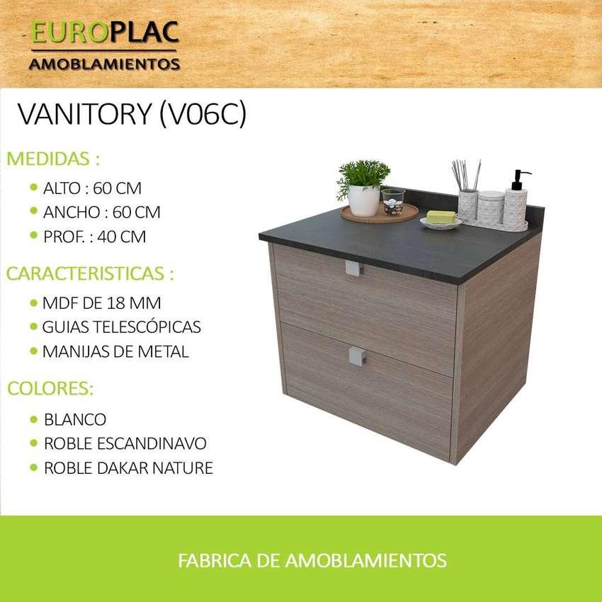 Vanitory V05C 0