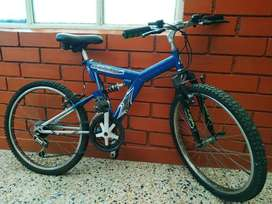 Bicicleta Mtb 24