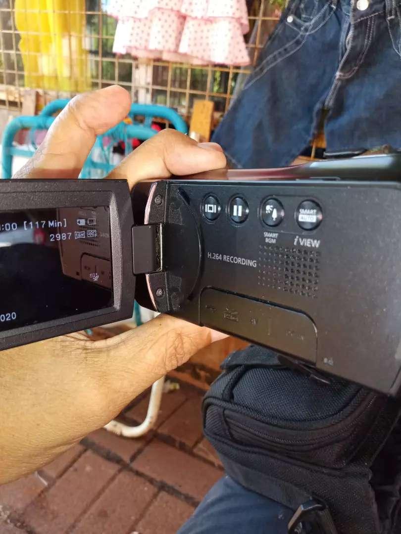 Filmadora Samsung OFERTA 0