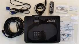 Video Proyector Acer X118H