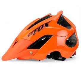 Casco de Ciclismo, de gran diseño y calidad.