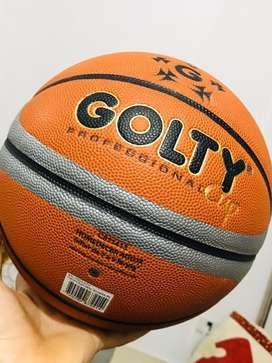Balón de Baloncesto Golty Cupn6 Original