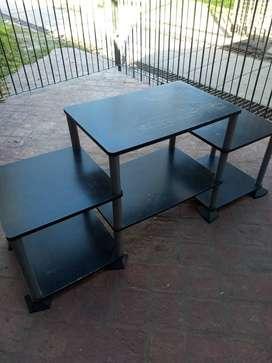 Mueble para audio y t.v