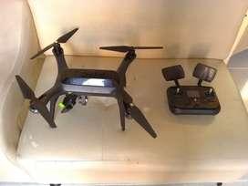 Dron 3drsolo