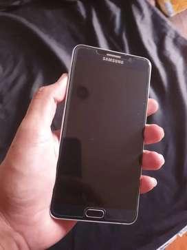 Vendo Samsung note 5 como nuevo