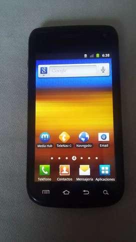 Samsung basico exibit II