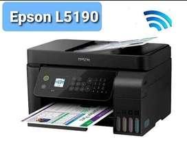 Impresora l5190