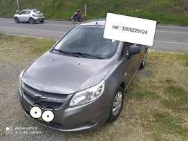 Venpermuto Hermoso Chevrolet Sail