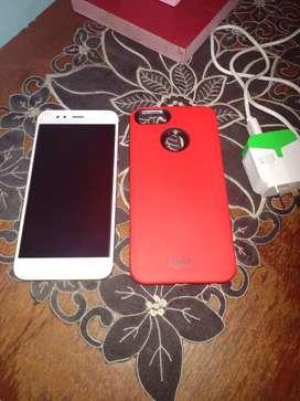 Vendo Xiaomi mi A 1