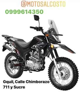 Moto Dukare 250cc Panel digital y Parabrisa Punto Directo de la Fabrica con Garantia Consultas al Whatsapp