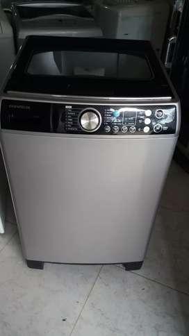 Lavadora Daewoo  de 33 libras