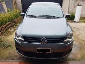 Volkswagen Fox 2011 Comforline Pack 3p