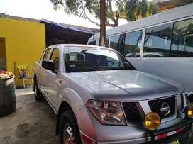 Nissan navara 2013 modelo 2014  NO ES toyota Hilux hiace Mitsubishi l200 nativa Nissan Frontier fiera np300 VW Amarok