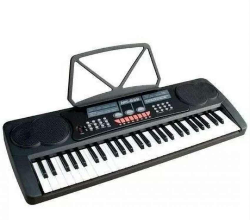 Teclado Piano Organo MEIKE 4 Octavas 0