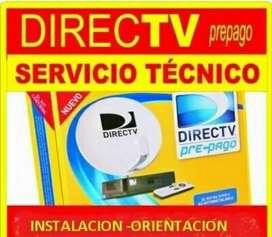 Tecnico Directv Bahia Blanca