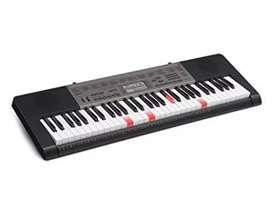 Órgano electrónico Casio LK 240