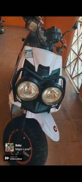 Vendo moto pasola modelo 2017