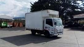 Venta de camión NHR