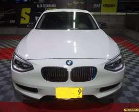 BMW seri 1 116i paquete M