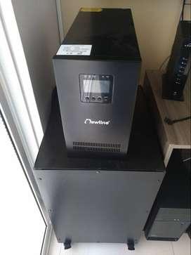 Planta Poder NEWLINE PIH3K-48 + Baterías.