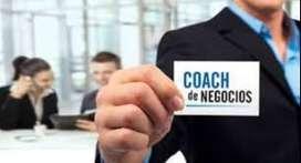 Coach para Ejecutivos de Empresas Medianas y Grandes