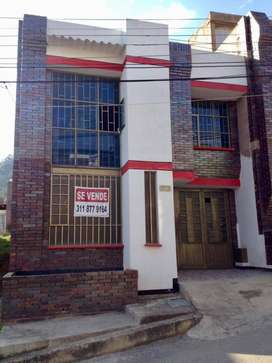 Vendo Casa en Tunja, Boyaca