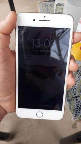 Iphone 7 plus de 128 GB