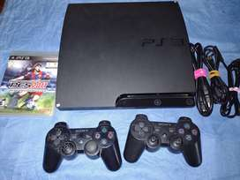 Vendo Playstation 3 a $19000 precio charlable