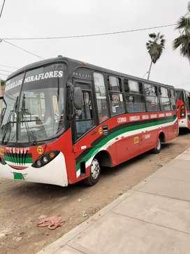 Oferta.bus urbano Mitsubishi fuso 2008 con o sin linea