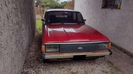 Ford Falcon 1985
